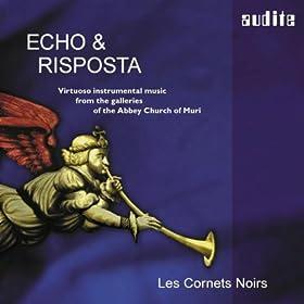 . Per quattro Violini o Cornetti: Les Cornets Noirs: MP3 Downloads