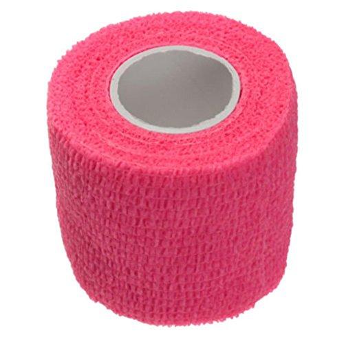 Pink Gauze - 4
