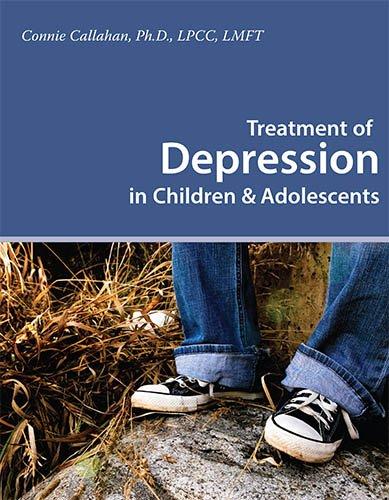 Treatment of Depression in Children & Adolescents
