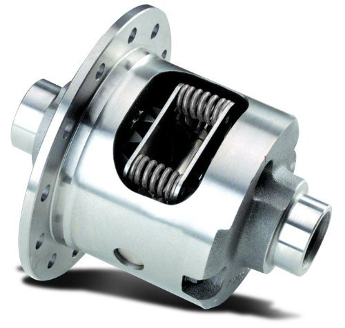 Eaton Posi Limited Slip - Eaton 19689-010 Eaton Posi Limited Slip 30 Spline Differential with 14 Bolt for GM Truck by Eaton