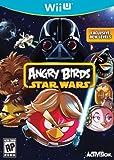 Angry Birds Star Wars (Nintendo Wii U)