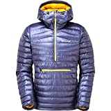 Product review for Montane Featherlite Down Pro Pull-On Jacket - SS17
