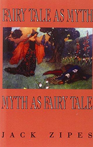 Fairy Tale as Myth/Myth as Fairy Tale (Clark Lectures) Liter Bin
