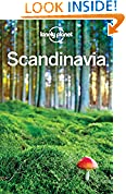 #9: Lonely Planet Scandinavia (Travel Guide)