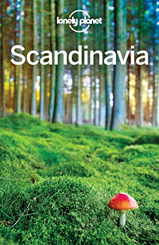 Lonely Planet Scandinavia (Travel Guide) cover