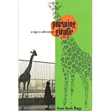 Pursuing Giraffe: A 1950s Adventure