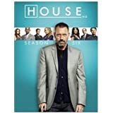 House: The Complete Sixth Season