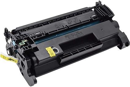 La Cf258a original es compatible con los cartuchos de tóner HP ...