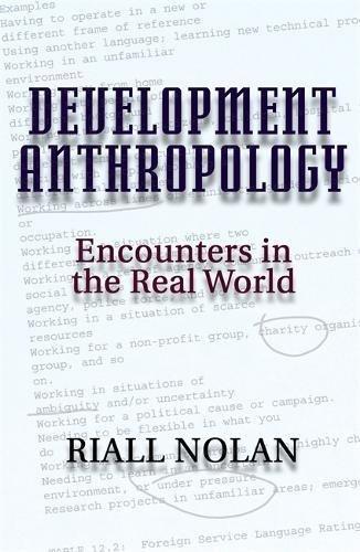 Development Anthropology