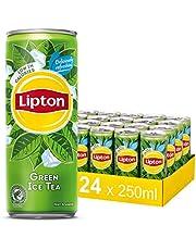 Lipton Ice Tea Green Original 24 x 250 ml Voordeelverpakking