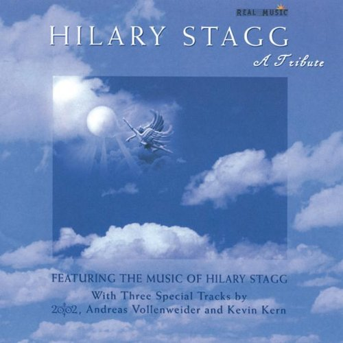 Hilary Stagg: A Tribute by Real Music