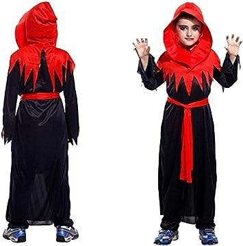 Disfraz de ministro gótico - diablo - disfraces para niños ...