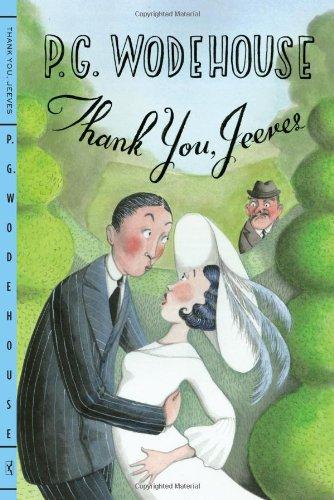 Thank You, Jeeves (Bertie Wooster & Jeeves) ebook