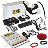 MPC Smartphone Or Factory Remote Activated Remote Start Kit for 2013-2017 Honda Accord - T-Harness - w/Programmer