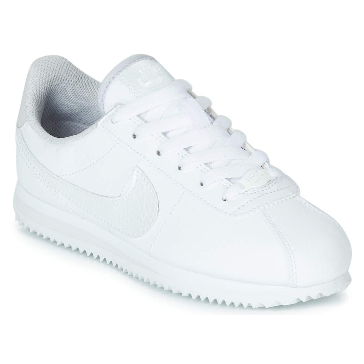 blanc Nike Cortez Basic SL (GS)    Blanc  Nouvelle liste