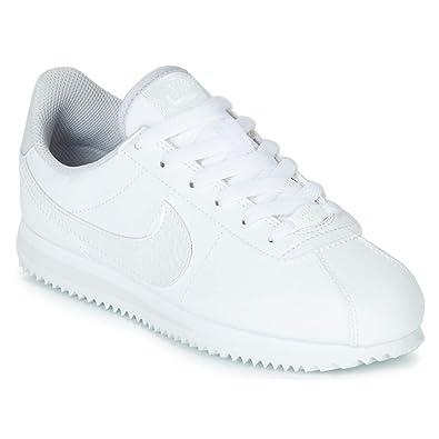 Et Basic Cortez SlgsBlancChaussures Sacs Nike rdxeBCWo