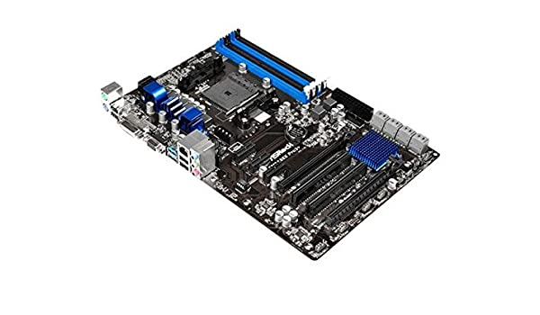 ASRock FM2A88X Pro+ Realtek LAN Windows 8