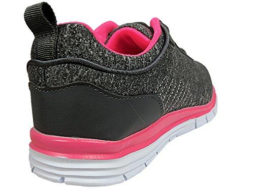 Course 6 Décontracté Footwear Foster Filet Lacets Confort À Maille Pour De En Homme Léger Chaussures Baskets Sports Taille Gym pwUwxafq