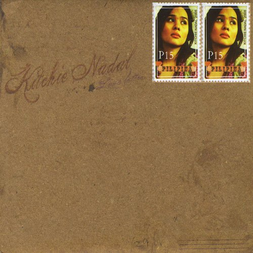 Amazon Love Letter Kitchie Nadal MP3 Downloads