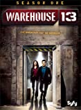 Warehouse 13: The Complete First Season