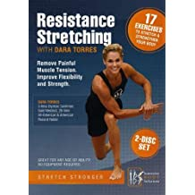 Resistance Stretching With Dara Torres