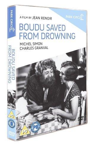 Boudu Saved Drowning Region 2