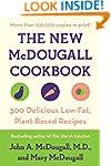 The New McDougall Cookbook: 300 Delic...