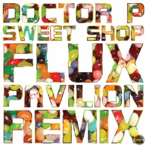 Sweet Shop (Flux Pavilion - Pavilions Shops