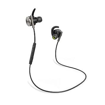 Auriculares inalámbricos SMARTOMI HALO que funcionan por Bluetooth, con cancelación de ruido, sonido estéreo