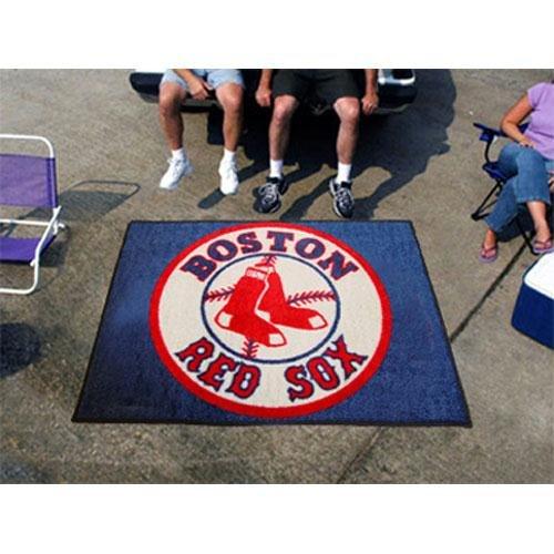 (MLB - Boston Red Sox Tailgater Rug)