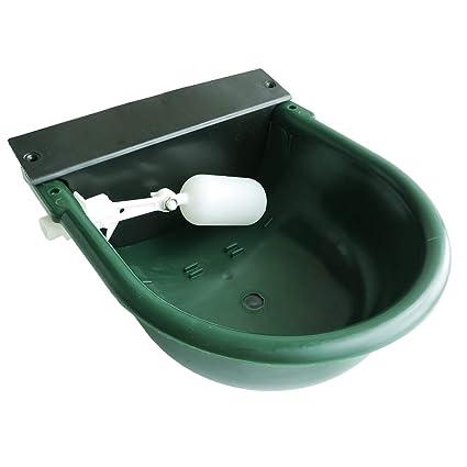 Amazon.com: Lucky Farm - Válvula de flotación automática ...