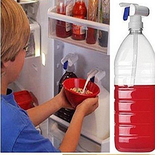 Muxika New Fashion Automatic Juice Dispenser Electric Shot Drink Beverage Dispenser Home...
