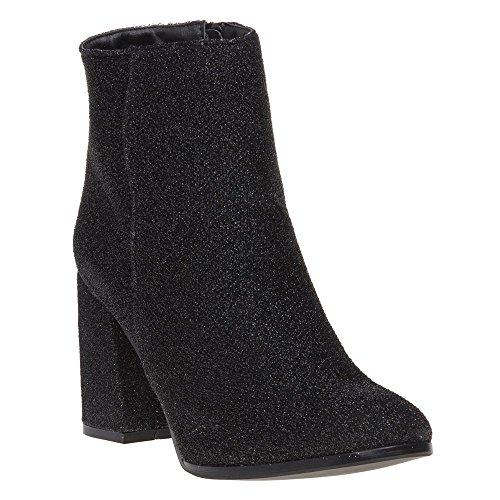 Abbot Abbot Noir Femme Abbot Dolcis Femme Boots Dolcis Noir Boots Dolcis Fq7c0Ow6