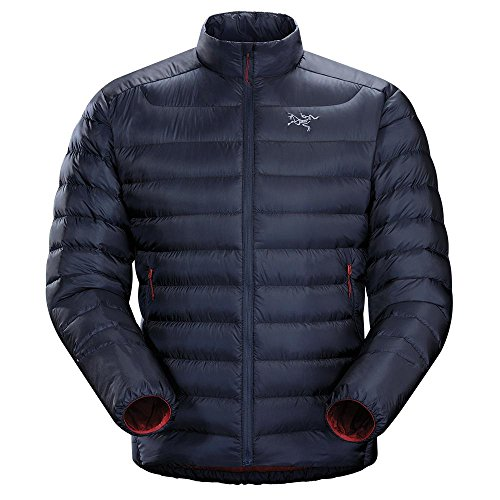 Arc'teryx Men's Cerium LT Jacket Admiral XX-Large