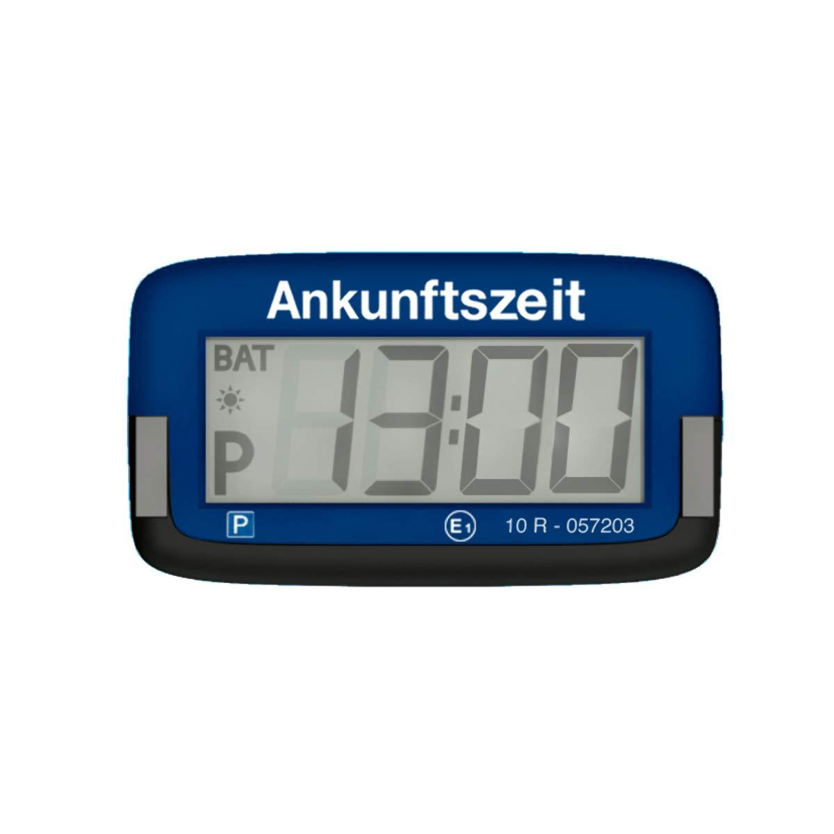 Needit Parkscheibe ParkMicro PS1800 800mm x 45mm x 10mm Self-Adesivo