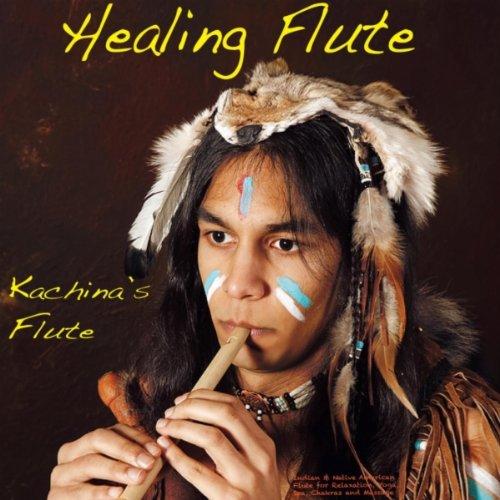 Howling Wolf Wolf Kachina