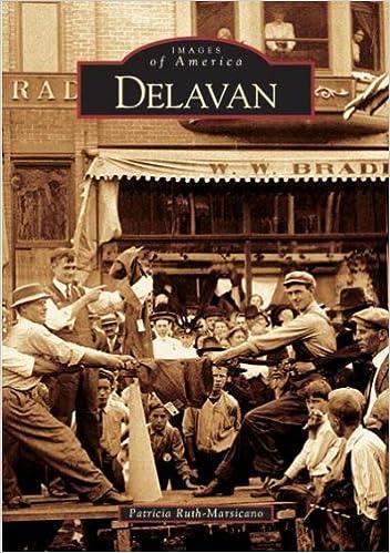 Livres en anglais gratuits à télécharger au format pdf Delavan  (WI)  (Images of America) by Patricia Ruth-Marsicano (French Edition) PDF CHM ePub