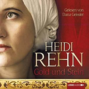 Gold und Stein Hörbuch