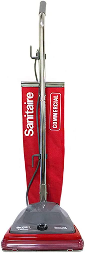 Sanitaire JL Commercial Upright Vacuum SC684F