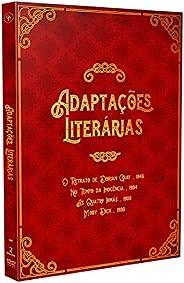 Adaptações Literárias [Digipak com 2 DVDs]