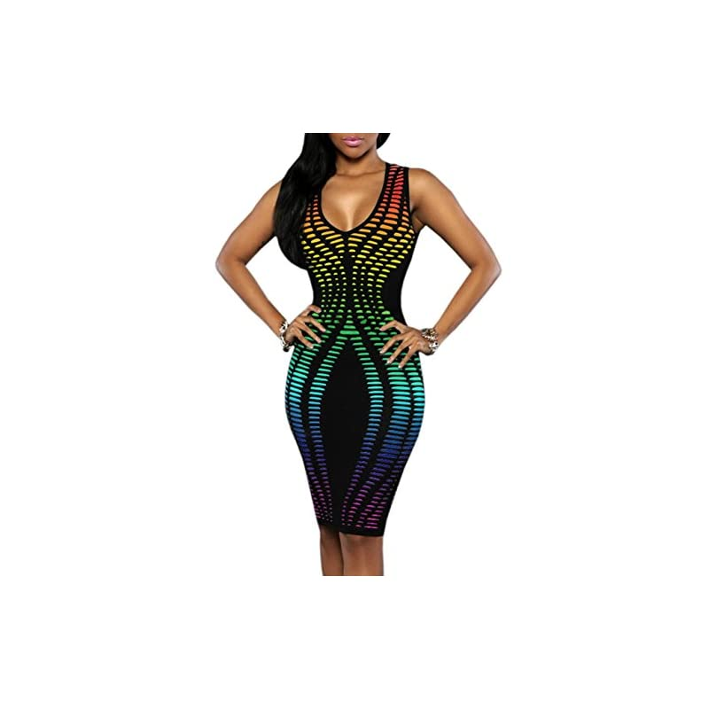 442ae7dc5ca Sexy Stylish African Party Dress for 2018