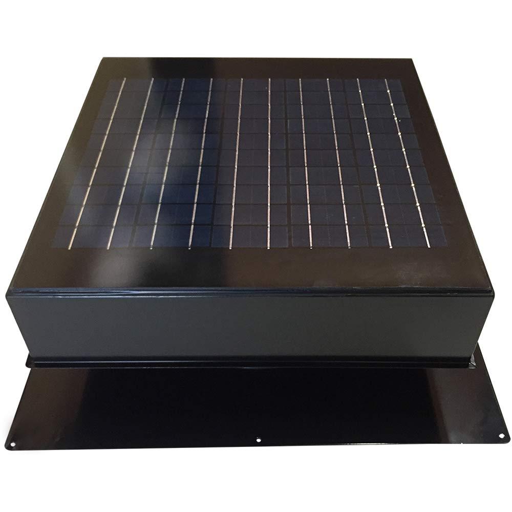 Remington Solar Attic Fan