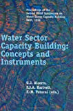 Water Sector Capacity Building, , 905410421X