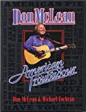 Image of Don McLean: American Troubadour: Premium Autographed Biography