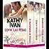 Lovin' Las Vegas: Books 1 - 3