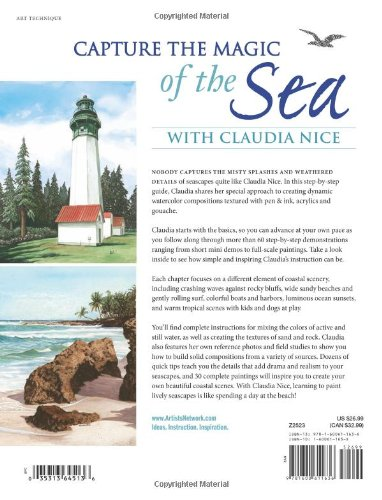 Down-by-the-Sea-with-Brush-and-Pen-Draw-and-Paint-Beautiful-Coastal-Scenes