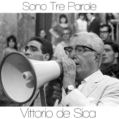 Amazon.com: Sono tre parole: Vittorio De Sica: MP3 Downloads