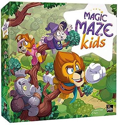 Pegasus Spiele 48629 Niños Juego de Mesa de Aprendizaje: Amazon.es: Juguetes y juegos