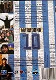 Maradona by Kusturica [NTSC/Region 1&4 dvd. Import - Latin America] (Spanish subtitles)