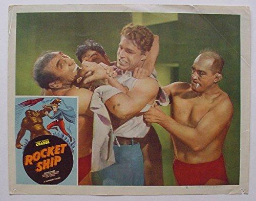 Flash Gordon (1940) Movie Poster